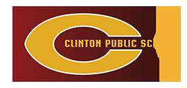 CLINTON PUBLIC SCHOOLS Logo