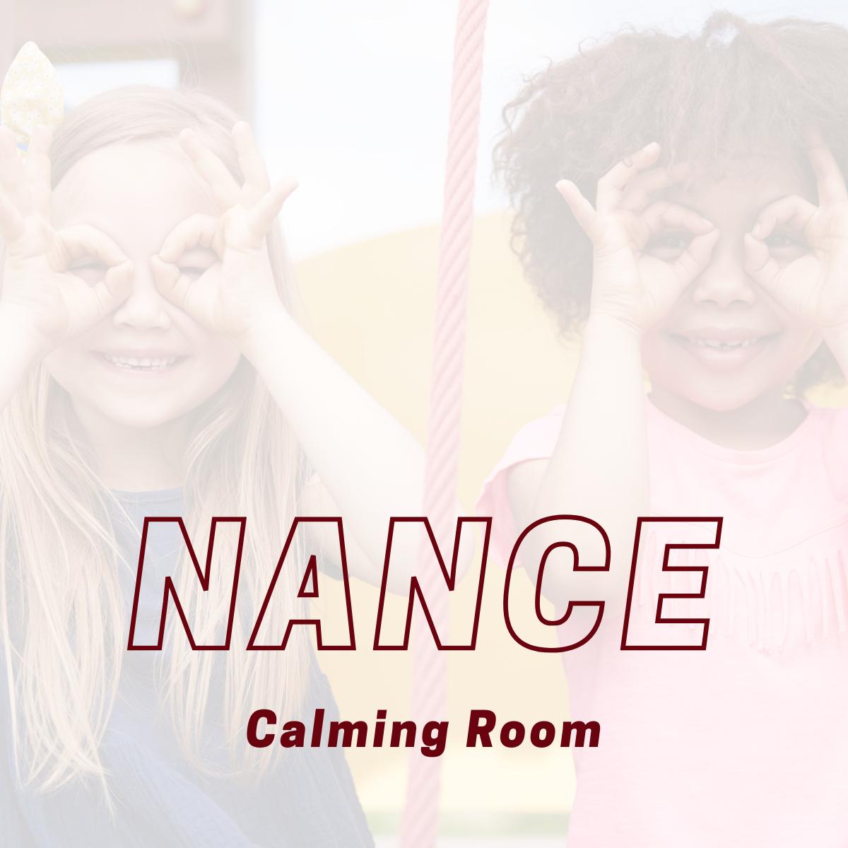 Nance Calming Room
