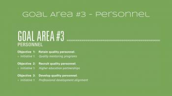 Goal Area 3