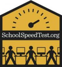 School Speed Test