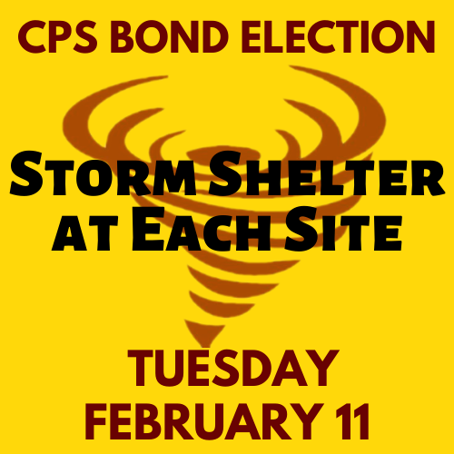 CPS Bond Election