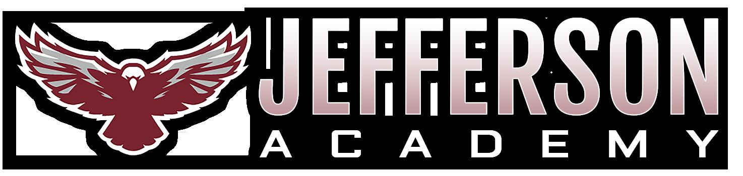 Jefferson Academy Logo