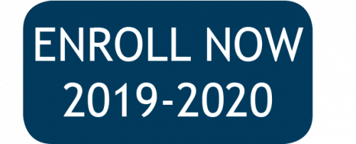 Enroll Now for 2019-2020 Button