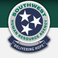 Southwest Human Resource Agency Student Meal Distribution