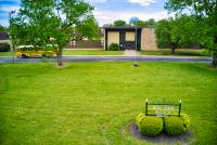 Landscape View facing Bolivar Middle School
