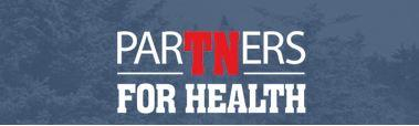 Logo for TN Partners For Health