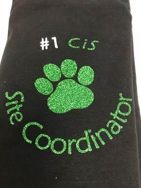 CIS Appreciation