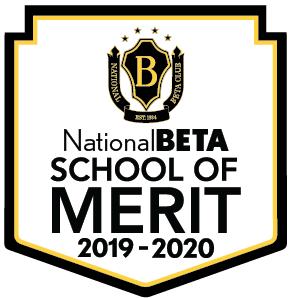 School of Merit Badge