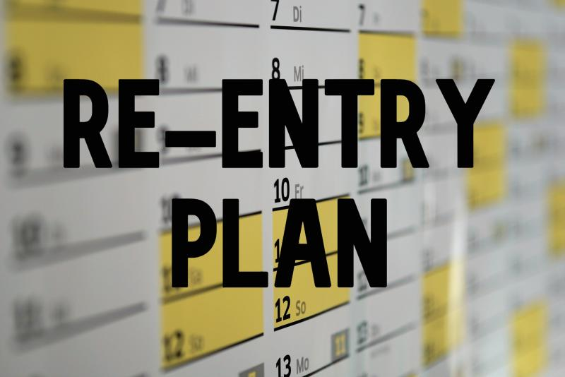 Hardeman County Re-Entry Plan