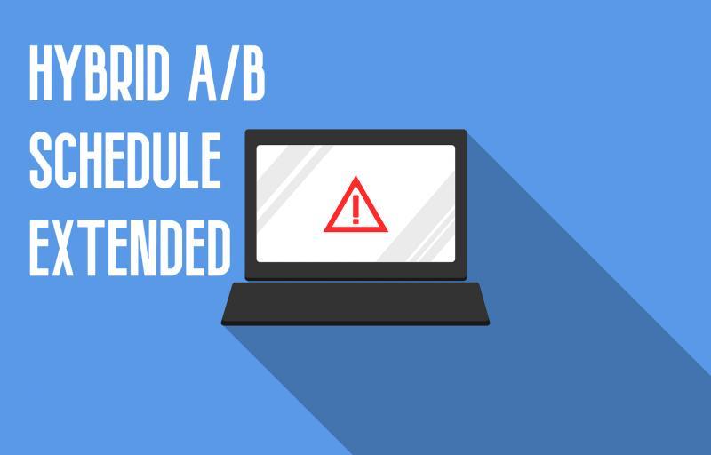 A/B Hybrid Schedule Extension