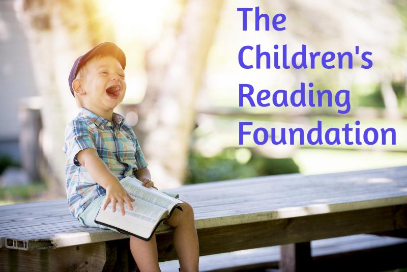 The Children's Reading Foundation