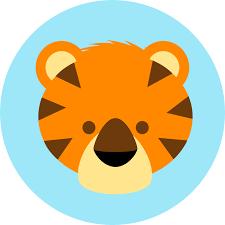 tiger cub icon