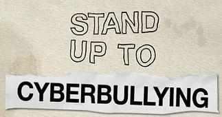 stand up to cyberbullying logo