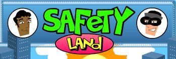 safety land logo