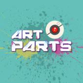 Art parts logo