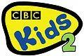 cbc kids 2 logo