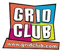 grid club logo