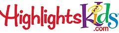 highlights kids logo