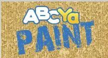ABCYa paint logo