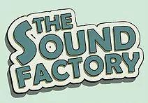 the sound factory logo