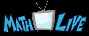 math live logo