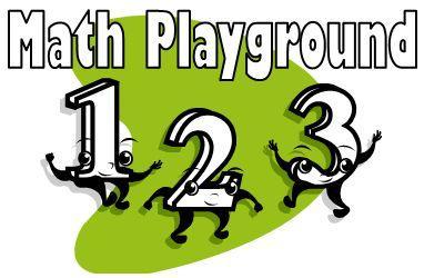 math playground logo