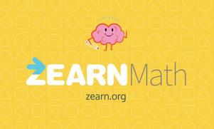zearn math logo