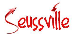 seussville logo
