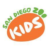 san diego zoo kids logo