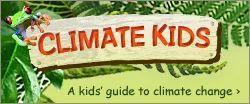 climate kids logo