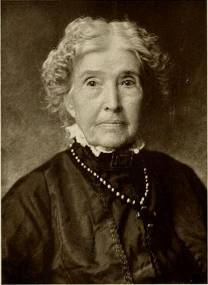 photo of elizabeth avery meriwether