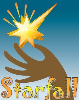 hand with star