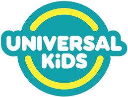universal kids logo