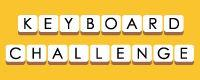 keyboard challenge logo