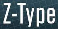 z-type logo