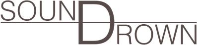 sound drown logo
