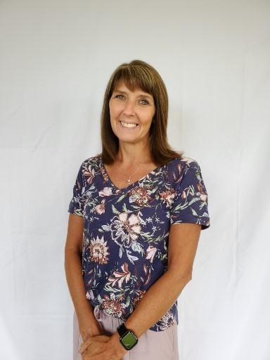 Melissa Howell, PreSchool Assistant