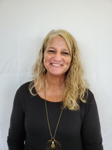 Mrs. Christy, Principal