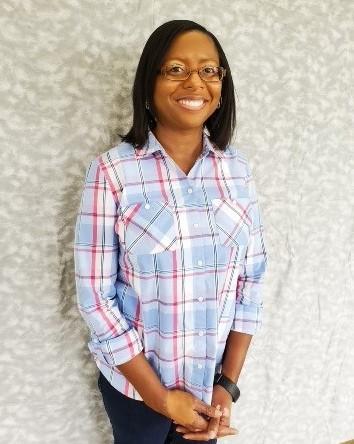 Ms. Cassie Elliott