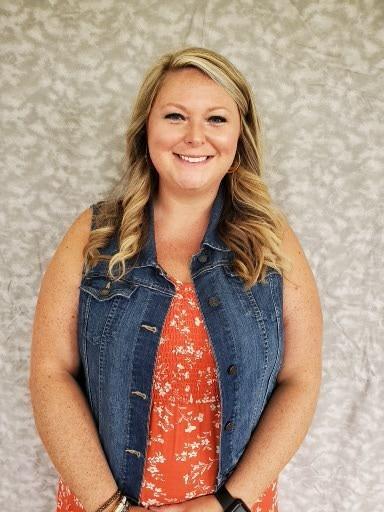 Megan Weaver, Preschool Assistant