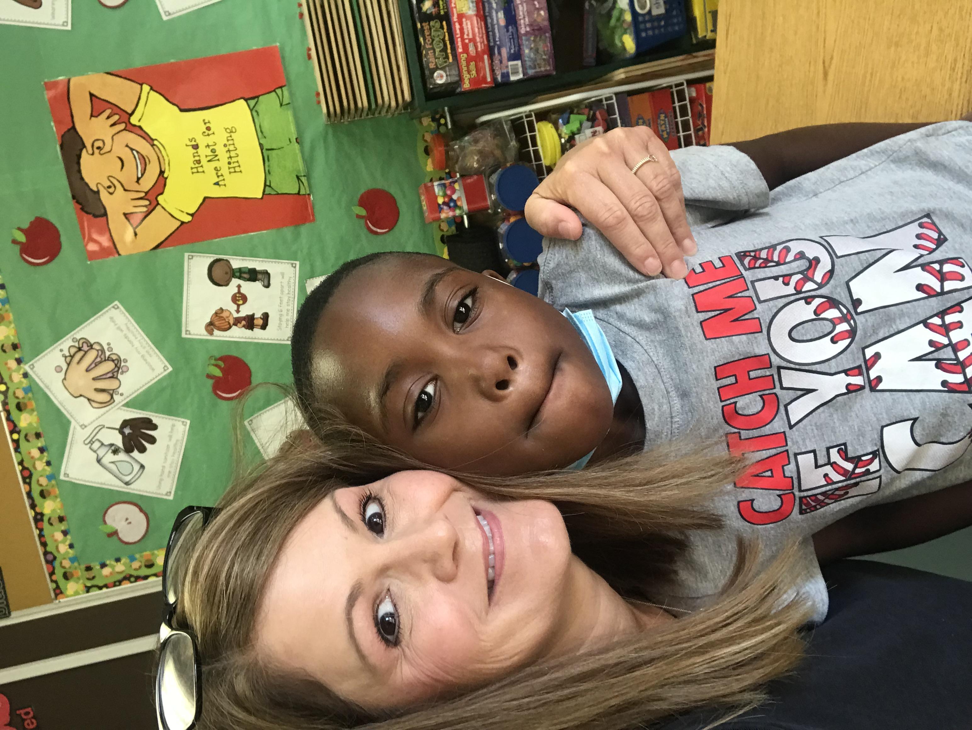 Ms. Susie, PreK Teacher
