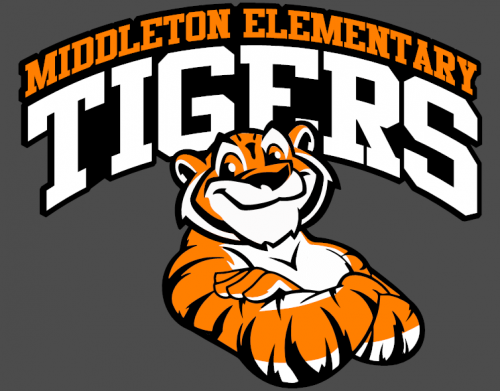 middleton elementary tigers