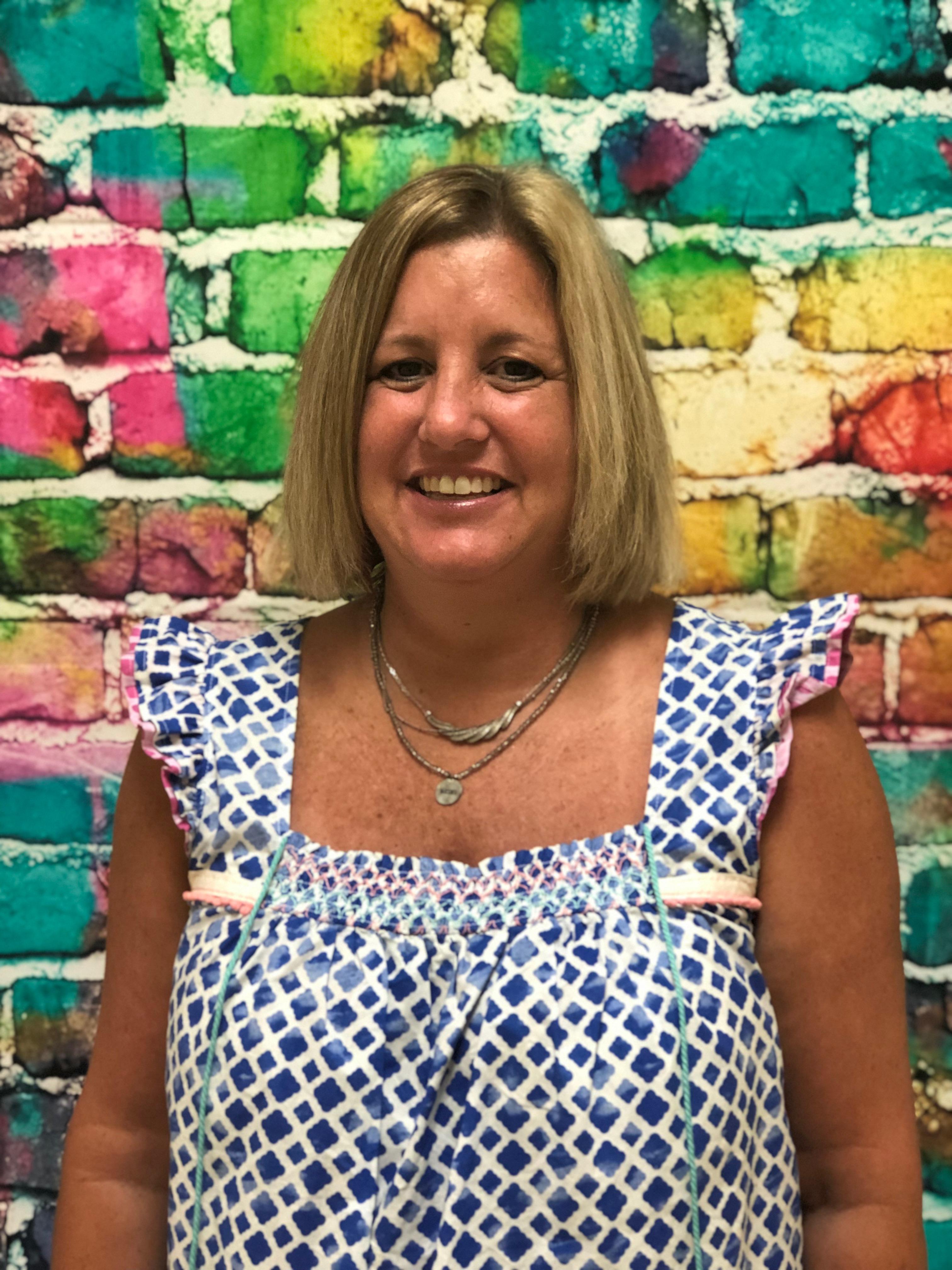 Mrs. Lisa Lanier