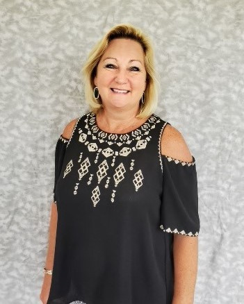 Mrs. Melissa Denton, Interventionist