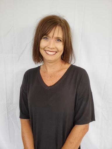 Mrs. Amy Robinson, Media Specialist & Assistant Principal