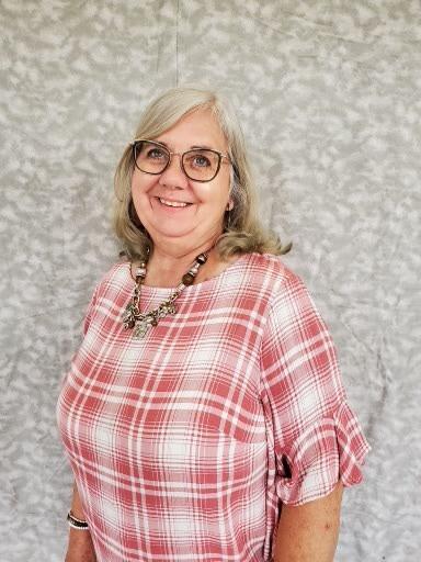 Ms. Melinda Ervin, Assistant