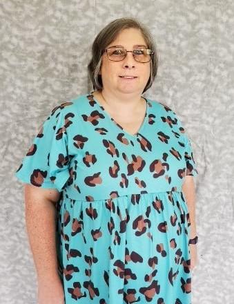 Mrs. Cindy Bucud