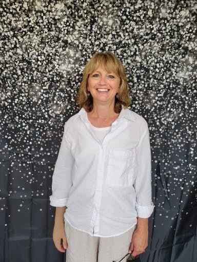 Sharon Bishop, PreSchool Teacher