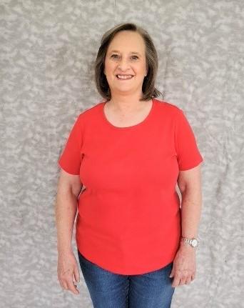 Mrs. Janet Bennett, Resource Teacher