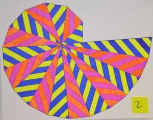 0020 Pythagorean Spirals